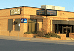 Picture of Bank of Commerce - Rawlins main location.